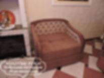 Диваны и кресла на заказ.