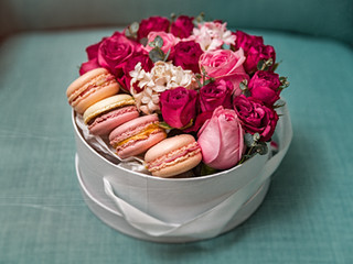 Macaron és Rózsa 4.