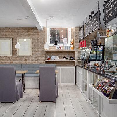La Panne Café