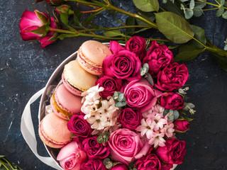 Macaron és Rózsa 2.
