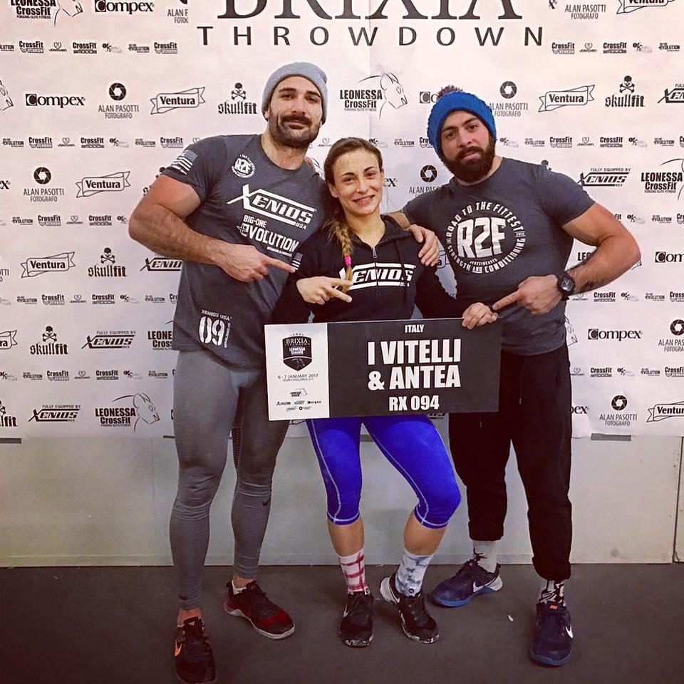 atleta crossfit ffa grosseto