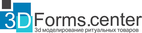 3dforms.center дизайн памятников