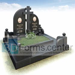 3d моделирование мемориальных комплексов