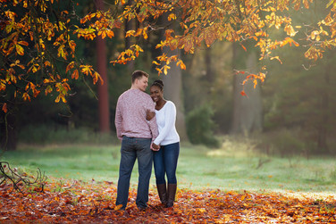 Couples Photography outdoor