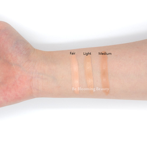 Bio Correct Multi-Action Concealer by w3ll people #4