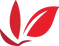 Logo feuilles transparent fond.png