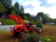 engazonnement pelouse calvados