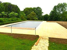 creation piscine calvados