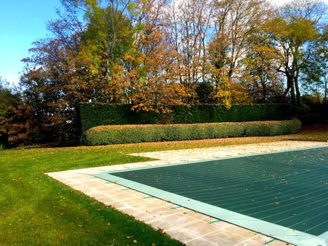 Terrassement - Piscine  Création, aménagement et entretiens de parcs et jardins. A votre écoute pour le bien-être de votre environnement!   06 77 13 78 77