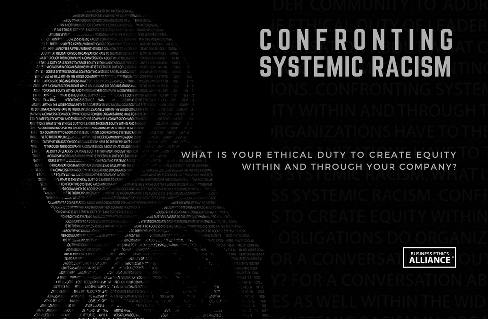 Confronting Systemic Racism