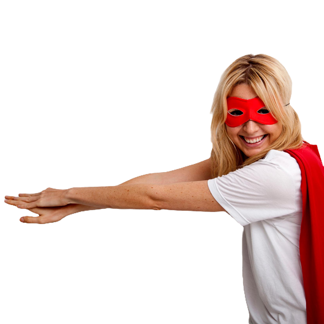 """""""What's Your Superpower?"""" 121 Coaching"""
