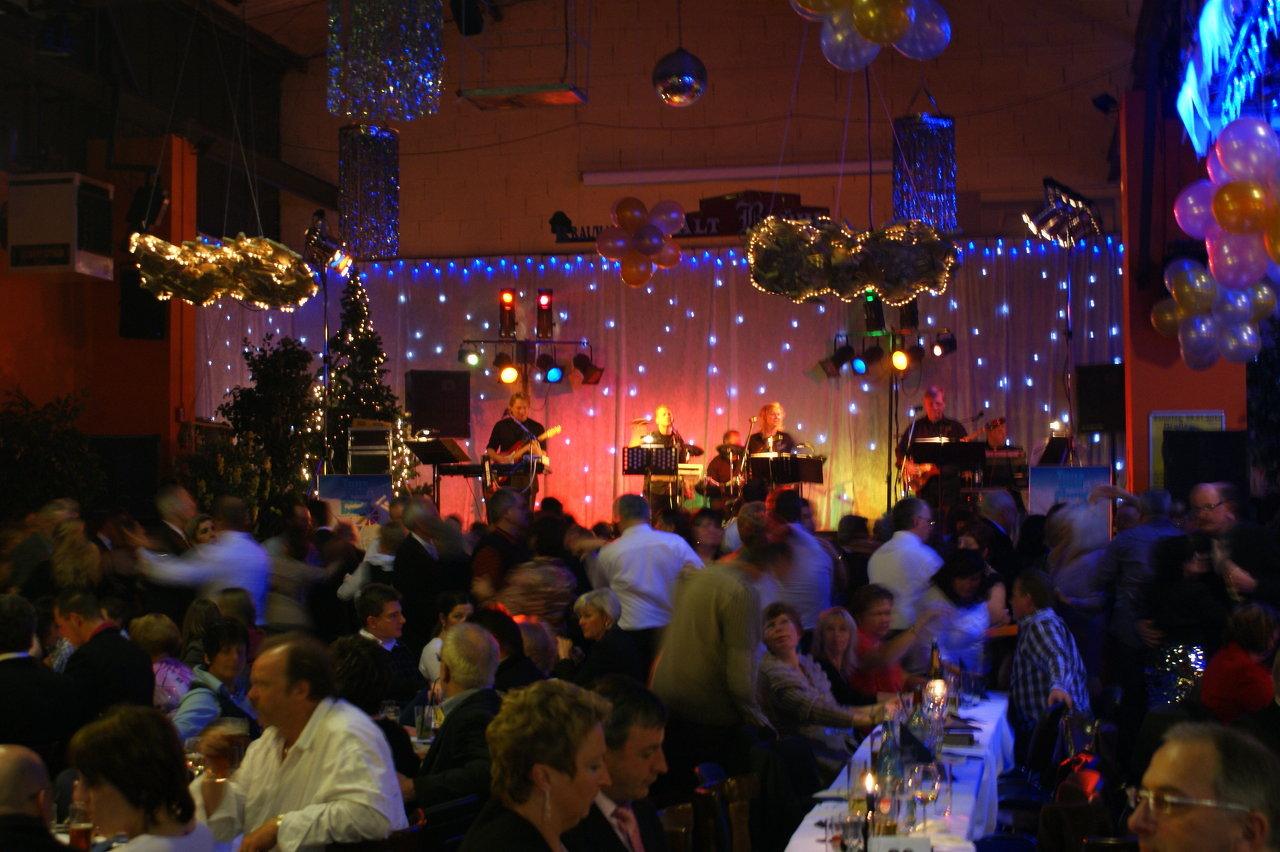 Silvester 2012 Alt-Brühl