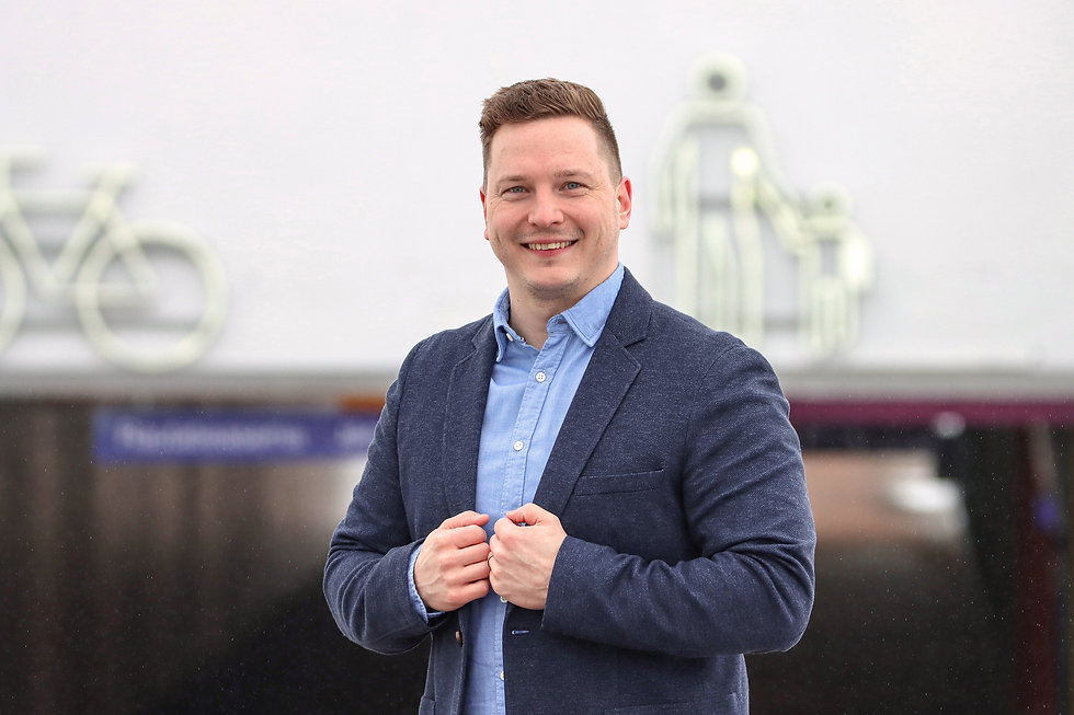 Mikko Korkeakoski kuntavaalit 2021 Ylivi