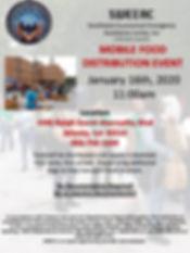 2020 Mobile Food Distribution Flyer Jan.