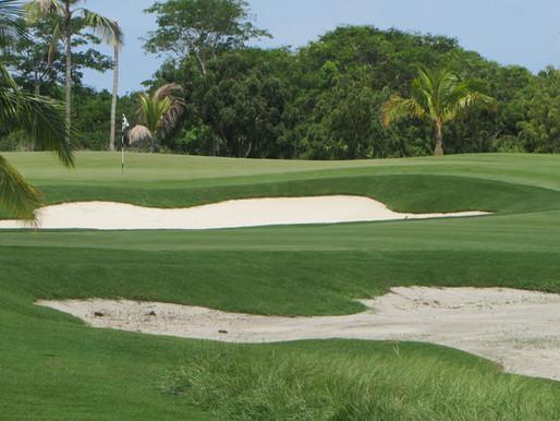Im Golfurlaub Panama entdecken