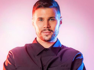 Sweden | Robin Bengtsson and The Mamas qualify for the final of Melodifestivalen