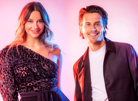 Sweden | Hanna Ferm and Victor Crone qualify to Melfest final
