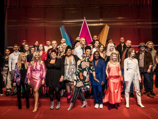 Sweden   SVT have released running order for Melodifestivalen 2020