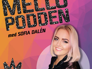 Sweden | SVT announces a Melodifestivalen Podcast