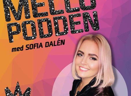 Sweden | SVT announces a Melodifestivalen Podcast