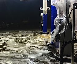 Commercial Pressure Washing in Alexandria & Northern Virginia