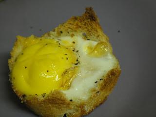 Breakfast Buttercups
