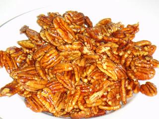 maples pecans