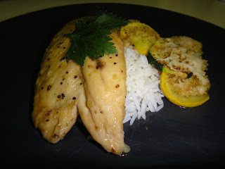key lime chicken
