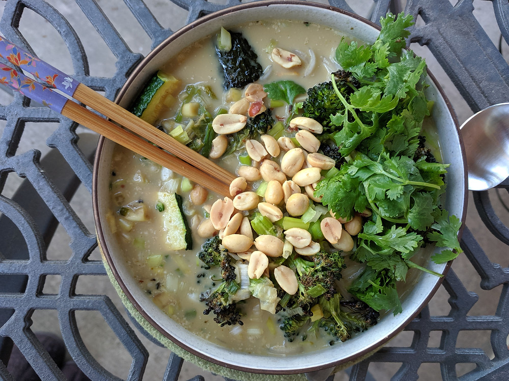 super green curry