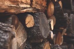 Edles Holz