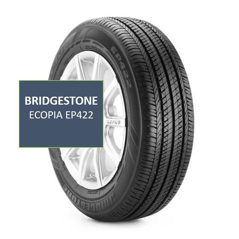 set of 4 new bridgestone tires