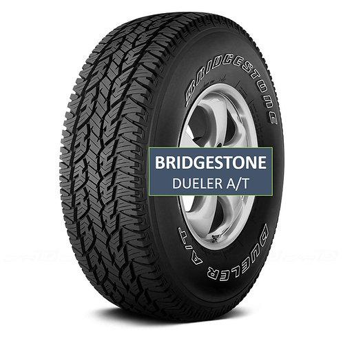 Pair of 2 - 255/75/17 NEW Bridgestone Tires *-*-* INSTANT REBATE !