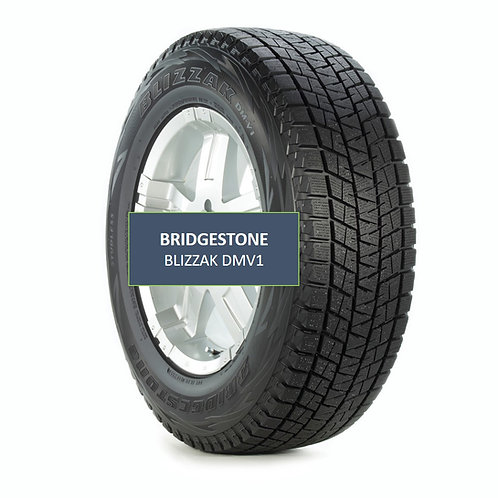 Set of 4 - 235/70/16 NEW Bridgestone SNOW Tires
