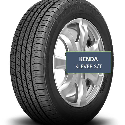 new kenda tires ea