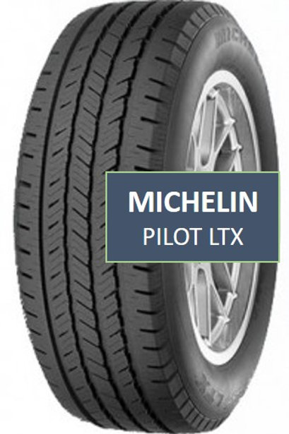 Pair of 2 - 255/55/17 NEW Michelin Tires **Clearance**