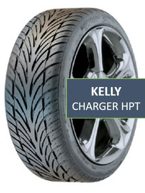 Set of 4 - 235/40/17 NEW Kelly Tires ***CLEARANCE***