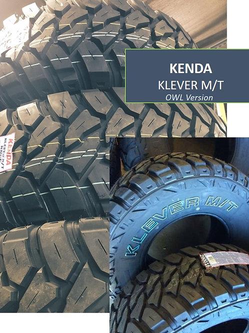 Set of 6 - LT235/85/16 NEW Kenda Tires