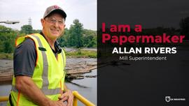 I am a Papermaker Profile_Allan Rivers.p