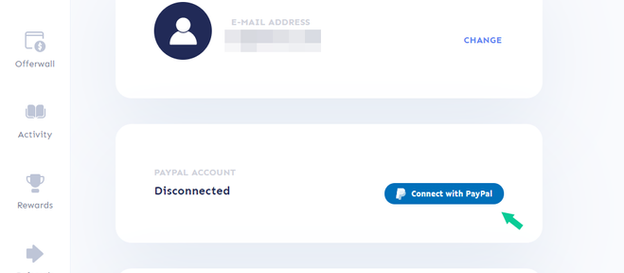 New: Connect your PayPal account to Drumo