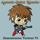 Demonstration Versions featuring my lead vocals - NOW AVAILABLE on iTunes!