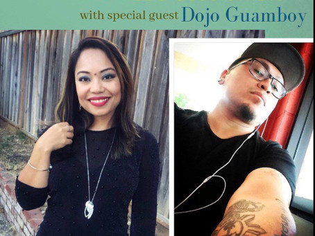 Save the date! Acoustic Live Session with special guest, Dojo Guamboy!