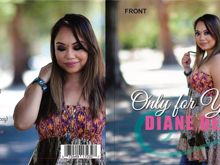 """Diane's new album, """"Only for you"""" - COMING SOON!"""