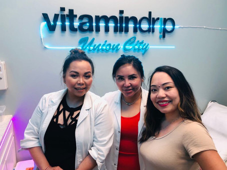 Diane de Mesa now endorses Amazing Skin Wellness Med Spa in Union City, CA!