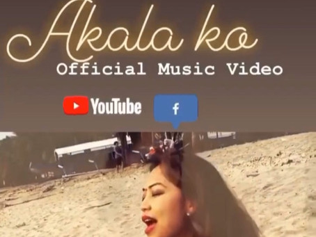 AKALA KO reaches 1 MILLION views in Facebook!