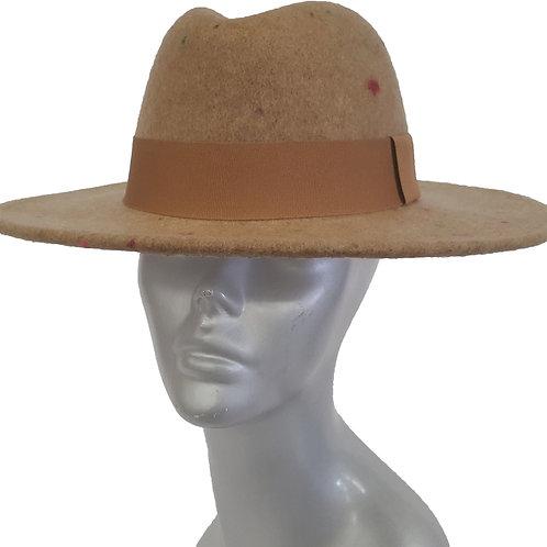 The Confetti Hat - Style #502F19