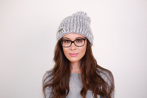 941 Cable Knit Cap