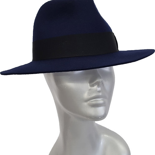 The 'Gangster' Hat - Style #505F19