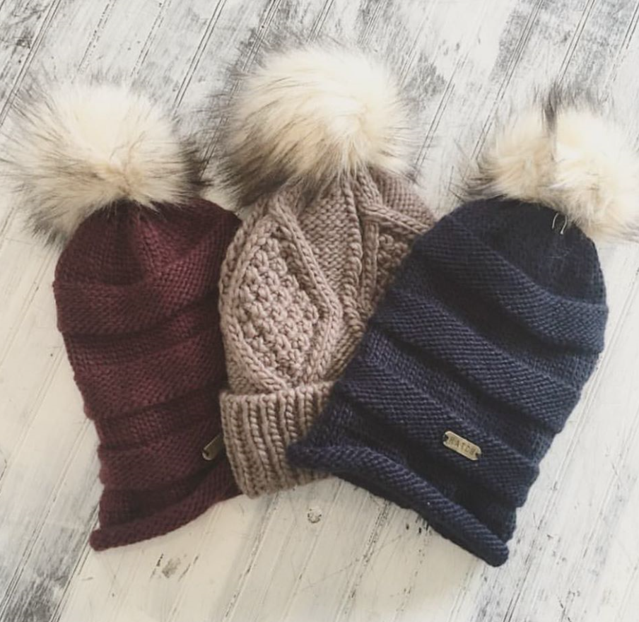 Hatch Beanies Photo