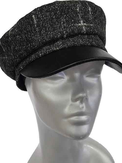 The 'Cadet' Cap - Style #606F19
