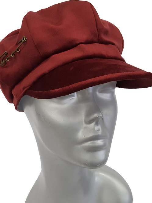 The 'Conductor' Hat - Style #605F19